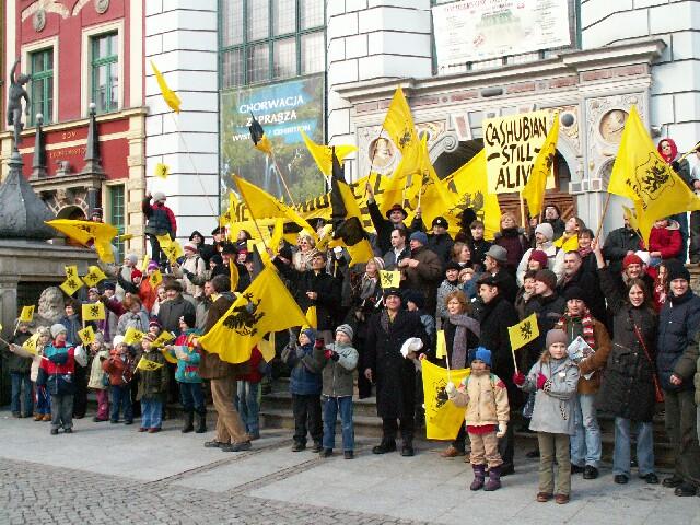 Dzień Jedności Kaszubów 2005, Gdańsk 14
