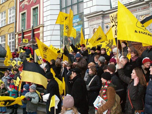 Dzień Jedności Kaszubów 2005, Gdańsk 15