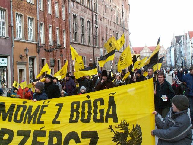 Dzień Jedności Kaszubów 2005, Gdańsk 16