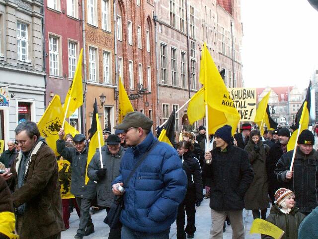 Dzień Jedności Kaszubów 2005, Gdańsk 17