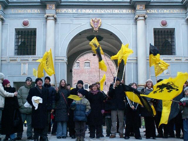 Dzień Jedności Kaszubów 2005, Gdańsk 22