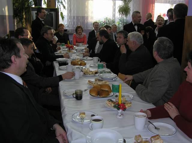 """20.03.05 Kramarzyny """"Pierwsza Kaszubska Pasja"""""""