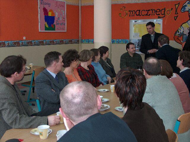 Wielkanocne spotkanie ZKP Nowa Karczma 1