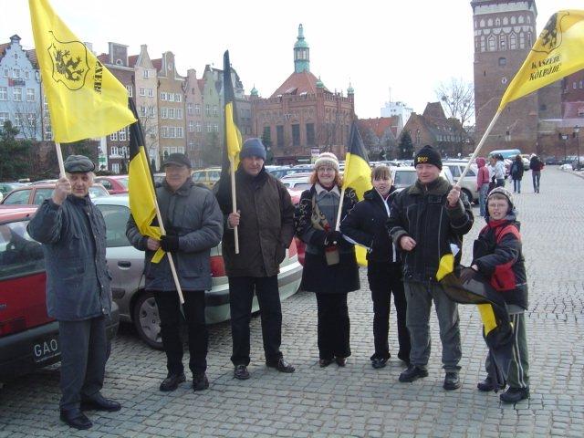Dzień Jedności Kaszubów 2005, Gdańsk 24