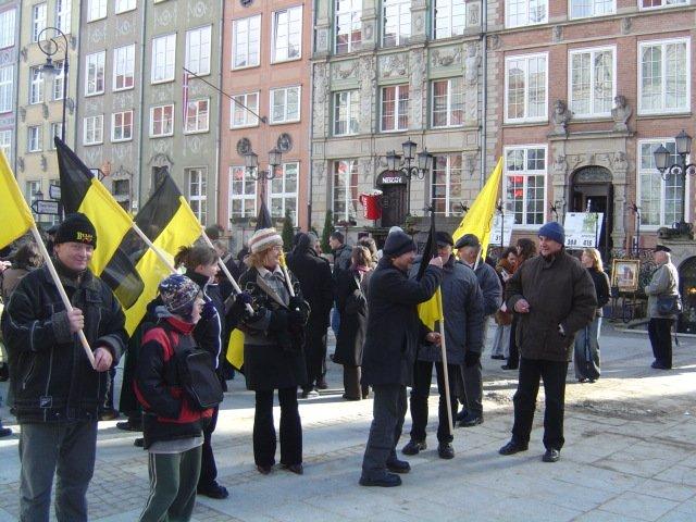 Dzień Jedności Kaszubów 2005, Gdańsk 25