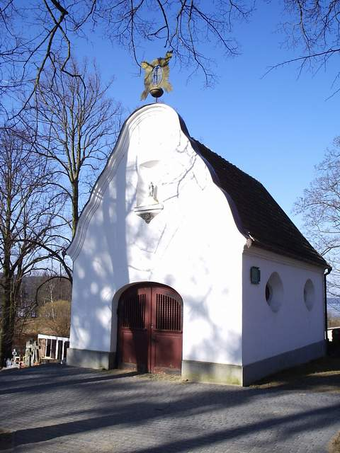 Kaplica Ogrójca