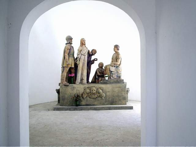 W Pałacu Piłata...