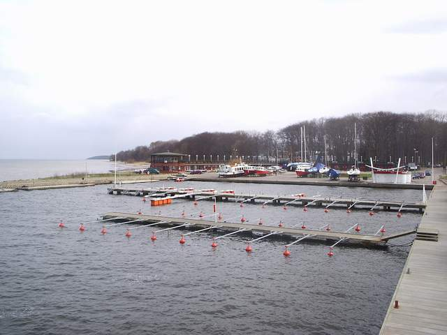 Puck - port jachtowy