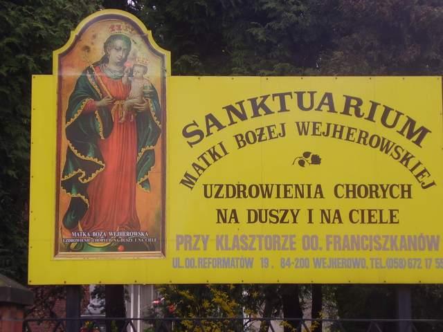 Wejherowska Madonna