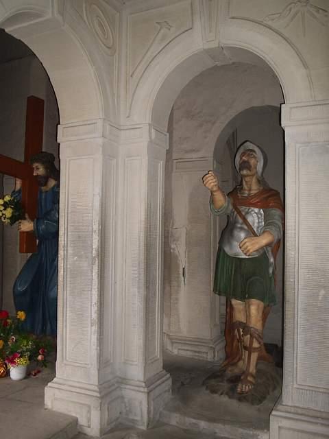 Podjęcie Krzyża