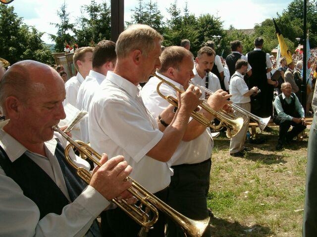 Msza orkiestra 1