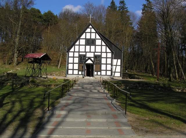 Łubno Kościół 2