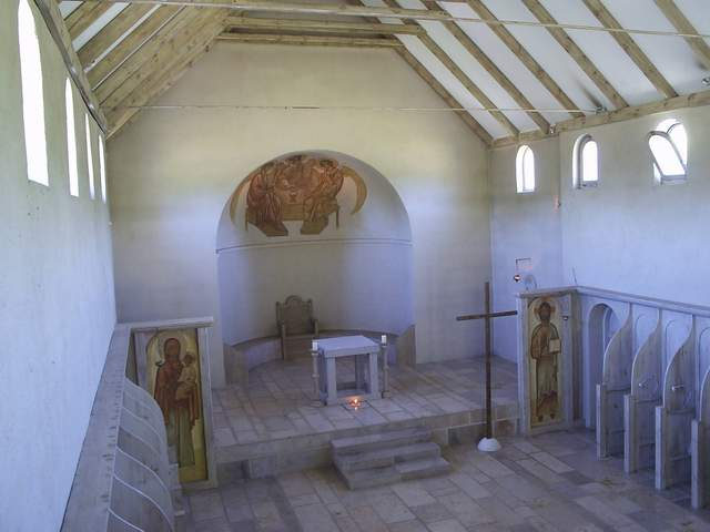 Monaster w Grabowcu