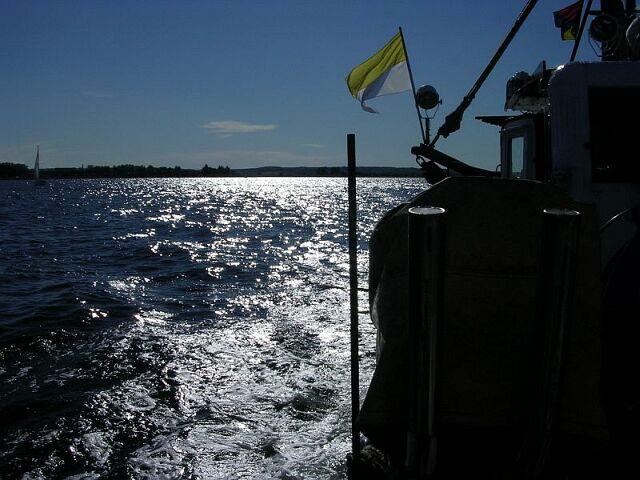 Morska pielgrzymka do Pucka 2005 17