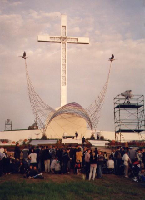 Pelplin 6 czerwiec 1999
