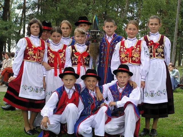 XXVIII TGKiK Wiele 2005