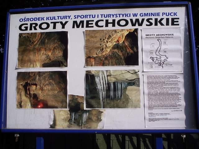 Groty Mechowskie 1
