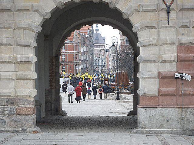 Dzień Jedności Kaszubów 2006, Gdańsk  1