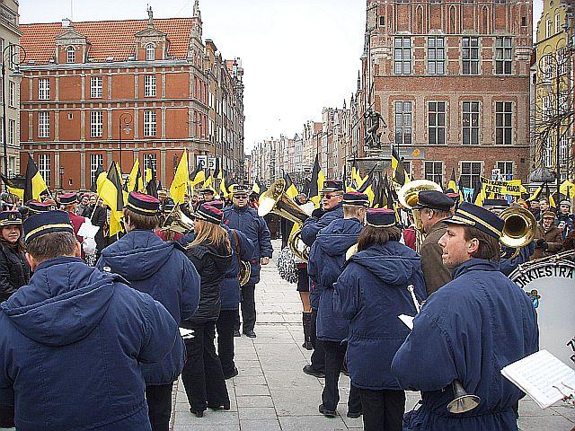 Dzień Jedności Kaszubów 2006, Gdańsk  7
