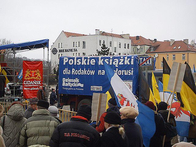 Dzień Jedności Kaszubów 2006, Gdańsk  17