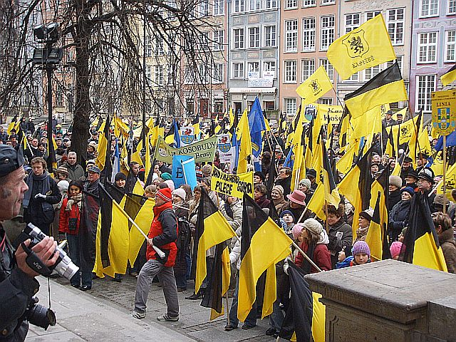 Dzień Jedności Kaszubów 2006, Gdańsk  18