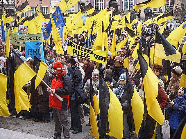 Dzień Jedności Kaszubów 2006, Gdańsk  19