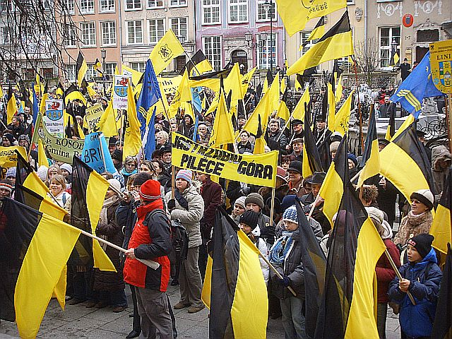 Dzień Jedności Kaszubów 2006, Gdańsk  20
