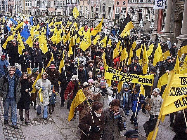 Dzień Jedności Kaszubów 2006, Gdańsk  25