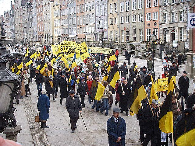 Dzień Jedności Kaszubów 2006, Gdańsk  27
