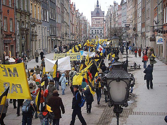 Dzień Jedności Kaszubów 2006, Gdańsk  28
