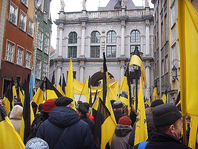 Dzień Jedności Kaszubów 2006, Gdańsk  29