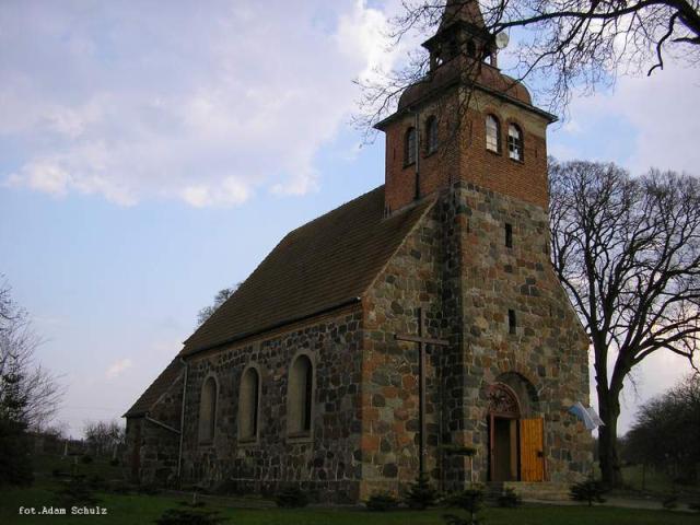 Kościół Sarbsk