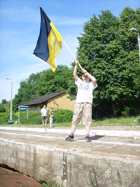 Zjazd Kaszubów Gdynia 2006 1
