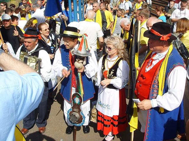 Zjazd Kaszubów Gdynia 2006 5