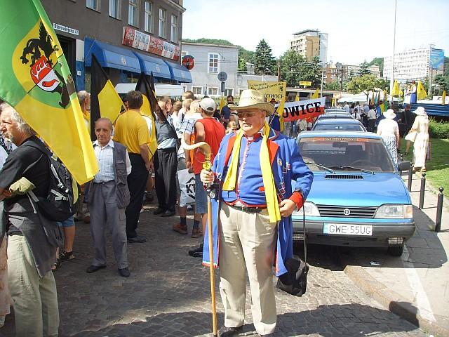 Zjazd Kaszubów Gdynia 2006 9