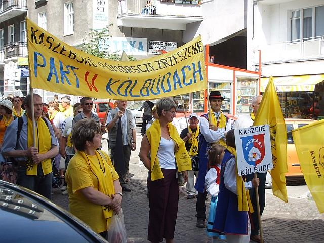 Zjazd Kaszubów Gdynia 2006 12
