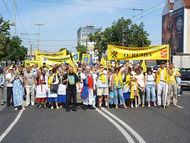 Zjazd Kaszubów Gdynia 2006 15
