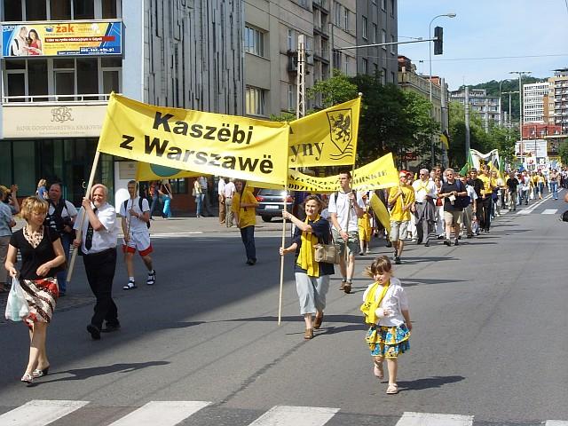 Zjazd Kaszubów Gdynia 2006 18