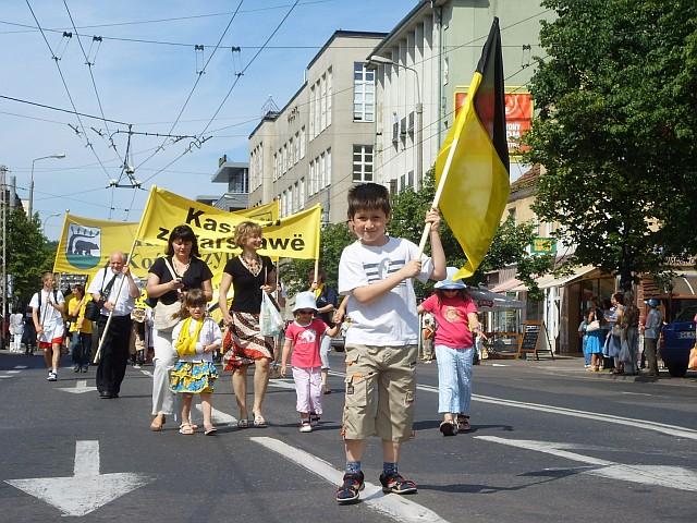 Zjazd Kaszubów Gdynia 2006 21
