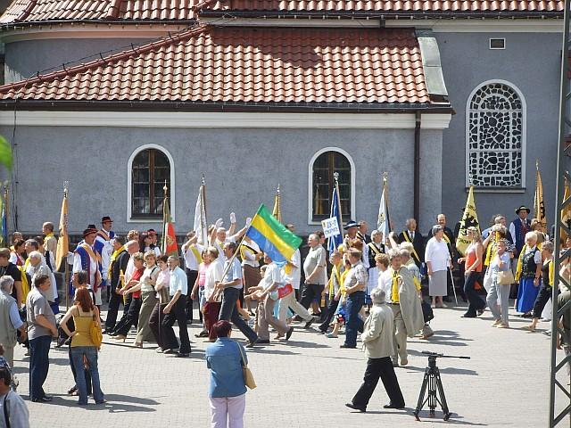 Zjazd Kaszubów Gdynia 2006 25