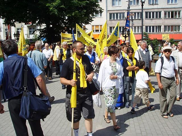 Zjazd Kaszubów Gdynia 2006 34
