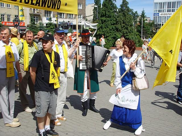 Zjazd Kaszubów Gdynia 2006 35