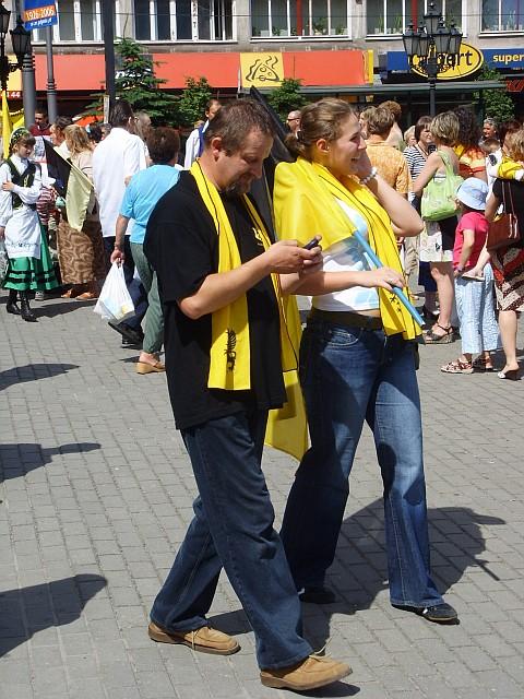 Zjazd Kaszubów Gdynia 2006 37