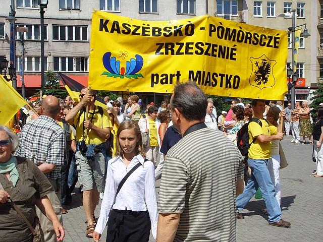 Zjazd Kaszubów Gdynia 2006 39
