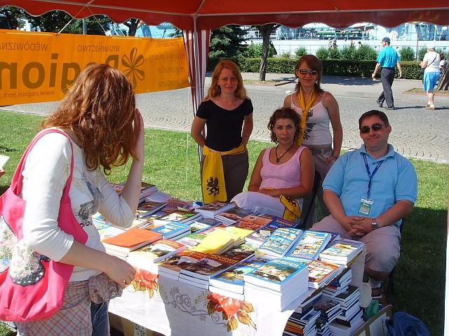 Zjazd Kaszubów Gdynia 2006 45