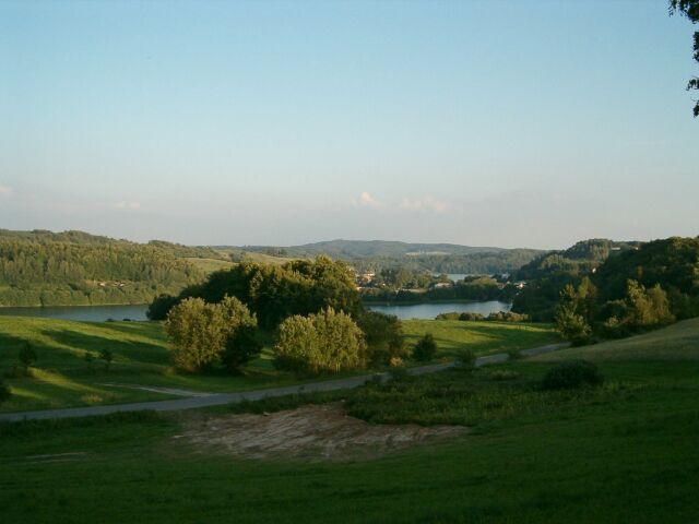 Złota Góra - krajobraz 3