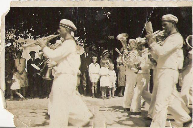 Zlot P.M.P. 1933r