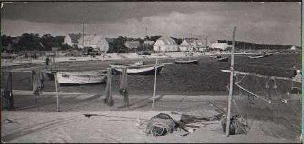Port w Kuźnicy