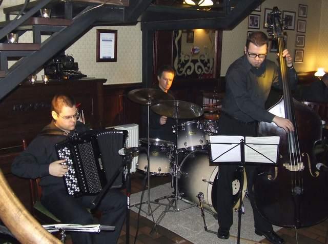 Akordeonista BAND