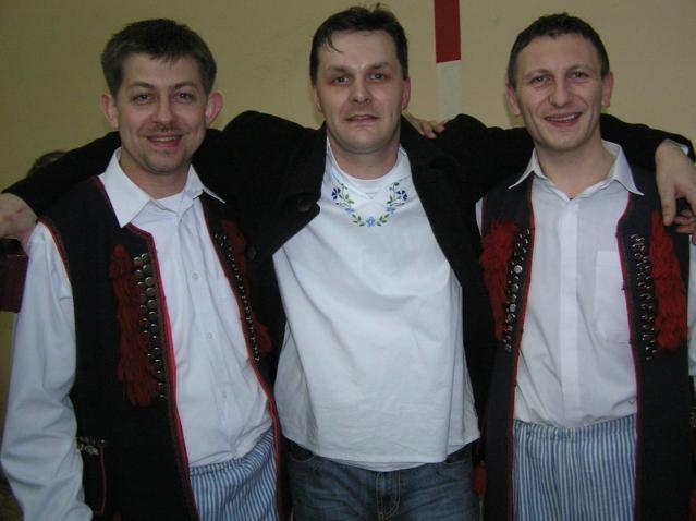 DJK Kramarzyny